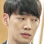 Kang Yoon